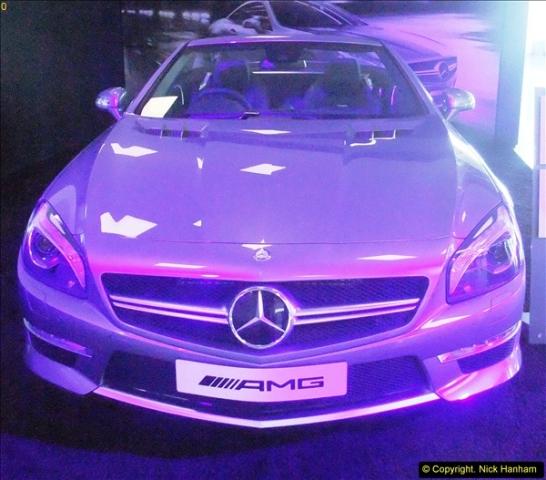 2014-08-01 Mercedes Benz World & Brooklands Museum Revisited.  (186)186