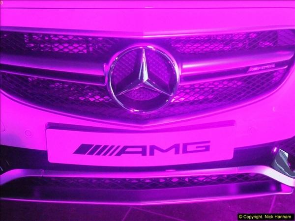 2014-08-01 Mercedes Benz World & Brooklands Museum Revisited.  (188)188