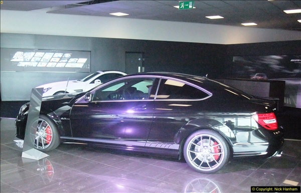 2014-08-01 Mercedes Benz World & Brooklands Museum Revisited.  (189)189