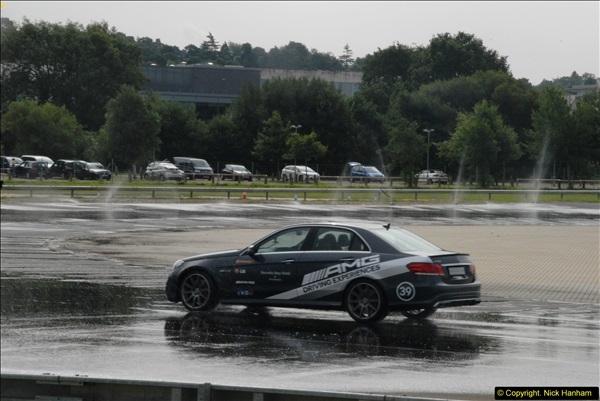 2014-08-01 Mercedes Benz World & Brooklands Museum Revisited.  (19)019