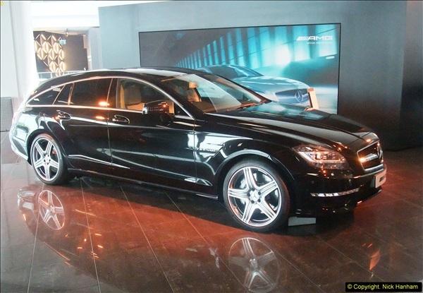 2014-08-01 Mercedes Benz World & Brooklands Museum Revisited.  (190)190