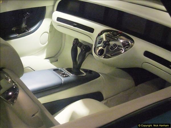 2014-08-01 Mercedes Benz World & Brooklands Museum Revisited.  (194)194