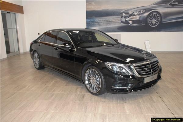 2014-08-01 Mercedes Benz World & Brooklands Museum Revisited.  (197)197