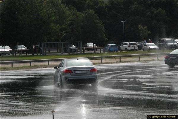 2014-08-01 Mercedes Benz World & Brooklands Museum Revisited.  (20)020
