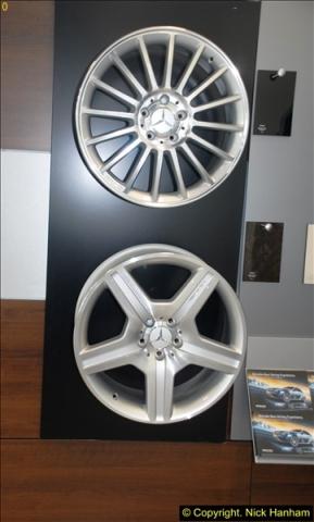 2014-08-01 Mercedes Benz World & Brooklands Museum Revisited.  (200)200