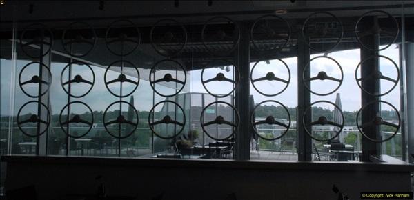 2014-08-01 Mercedes Benz World & Brooklands Museum Revisited.  (213)213