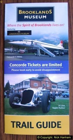 2014-08-01 Mercedes Benz World & Brooklands Museum Revisited.  (232)232