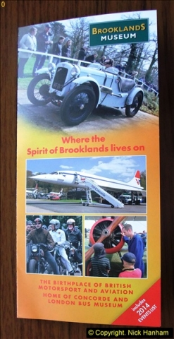 2014-08-01 Mercedes Benz World & Brooklands Museum Revisited.  (234)234
