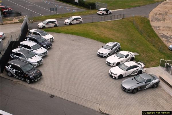 2014-08-01 Mercedes Benz World & Brooklands Museum Revisited.  (24)024