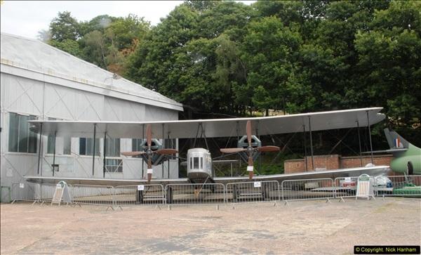 2014-08-01 Mercedes Benz World & Brooklands Museum Revisited.  (243)243