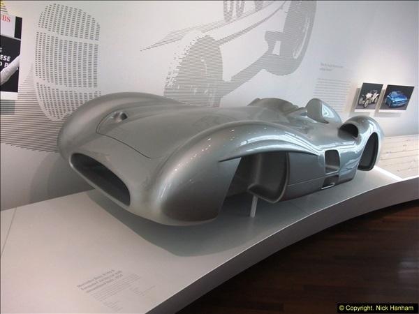 2014-08-01 Mercedes Benz World & Brooklands Museum Revisited.  (26)026