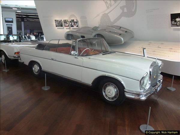 2014-08-01 Mercedes Benz World & Brooklands Museum Revisited.  (27)027