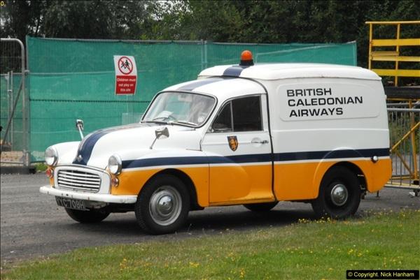 2014-08-01 Mercedes Benz World & Brooklands Museum Revisited.  (285)285