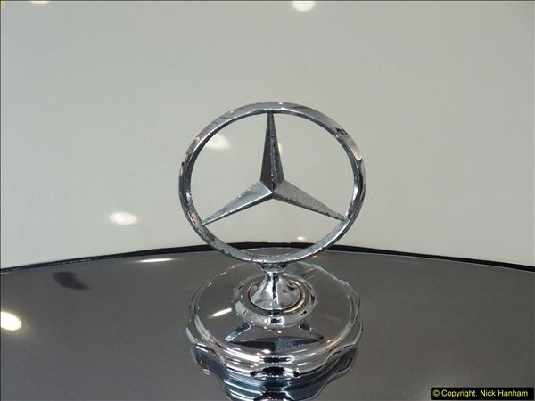 2014-08-01 Mercedes Benz World & Brooklands Museum Revisited.  (29)029