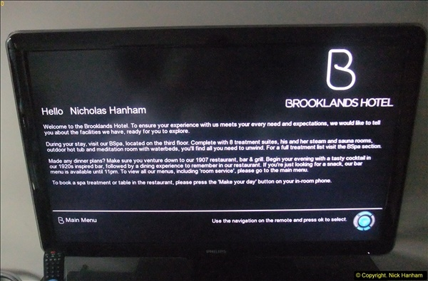 2014-08-01 Mercedes Benz World & Brooklands Museum Revisited.  (3)003
