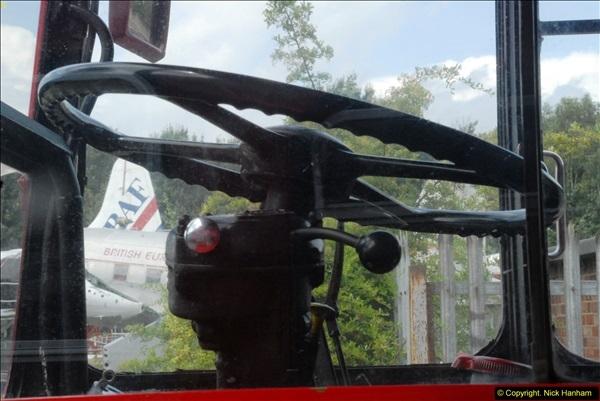 2014-08-01 Mercedes Benz World & Brooklands Museum Revisited.  (300)300