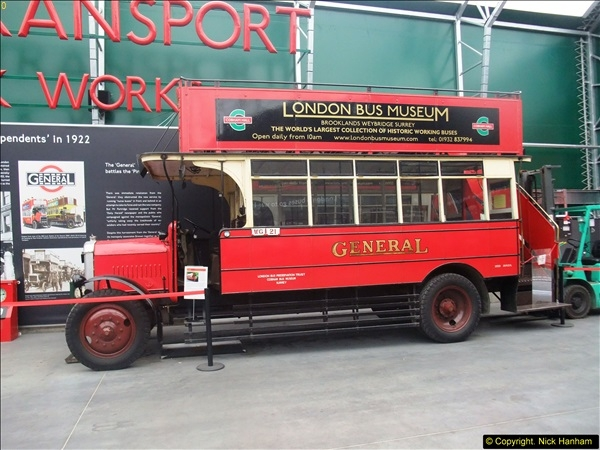 2014-08-01 Mercedes Benz World & Brooklands Museum Revisited.  (302)302