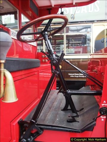 2014-08-01 Mercedes Benz World & Brooklands Museum Revisited.  (309)309