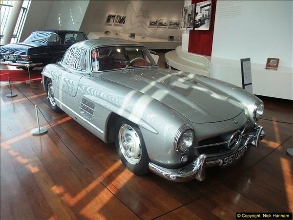 2014-08-01 Mercedes Benz World & Brooklands Museum Revisited.  (31)031