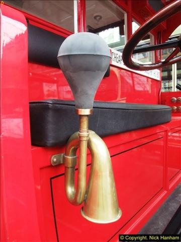 2014-08-01 Mercedes Benz World & Brooklands Museum Revisited.  (310)310
