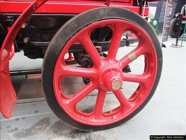 2014-08-01 Mercedes Benz World & Brooklands Museum Revisited.  (311)311