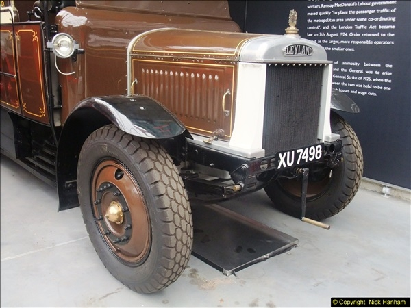 2014-08-01 Mercedes Benz World & Brooklands Museum Revisited.  (318)318