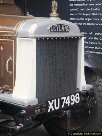 2014-08-01 Mercedes Benz World & Brooklands Museum Revisited.  (319)319