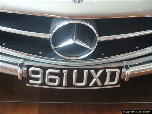 2014-08-01 Mercedes Benz World & Brooklands Museum Revisited.  (32)032