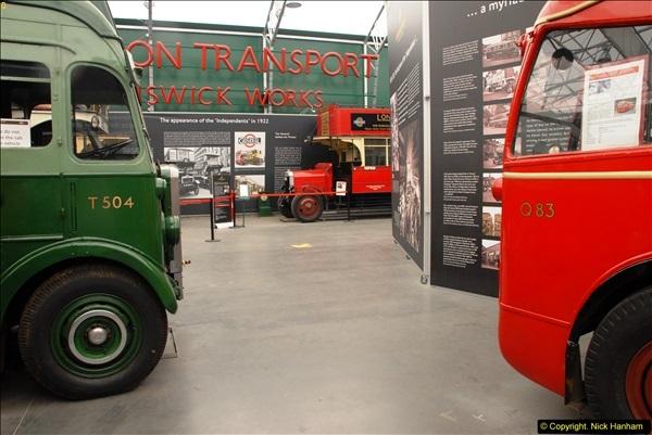 2014-08-01 Mercedes Benz World & Brooklands Museum Revisited.  (320)320
