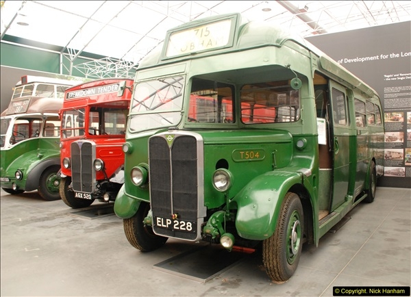 2014-08-01 Mercedes Benz World & Brooklands Museum Revisited.  (321)321