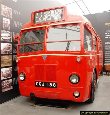 2014-08-01 Mercedes Benz World & Brooklands Museum Revisited.  (325)325