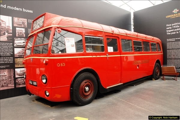 2014-08-01 Mercedes Benz World & Brooklands Museum Revisited.  (327)327