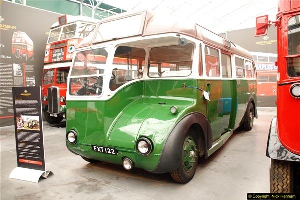 2014-08-01 Mercedes Benz World & Brooklands Museum Revisited.  (330)330
