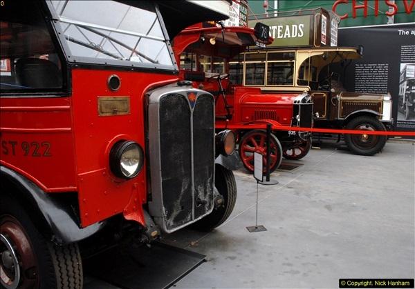 2014-08-01 Mercedes Benz World & Brooklands Museum Revisited.  (332)332