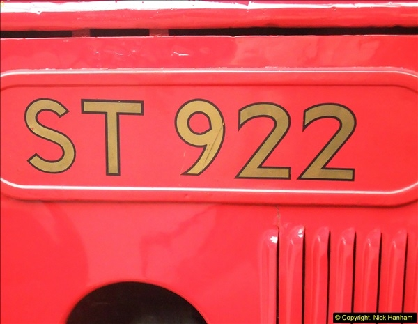 2014-08-01 Mercedes Benz World & Brooklands Museum Revisited.  (335)335