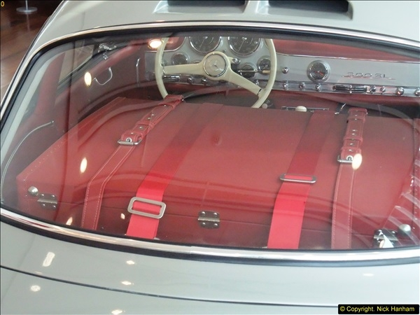 2014-08-01 Mercedes Benz World & Brooklands Museum Revisited.  (34)034