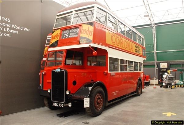 2014-08-01 Mercedes Benz World & Brooklands Museum Revisited.  (340)340