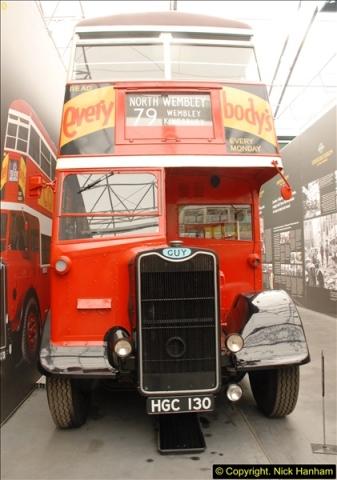 2014-08-01 Mercedes Benz World & Brooklands Museum Revisited.  (341)341