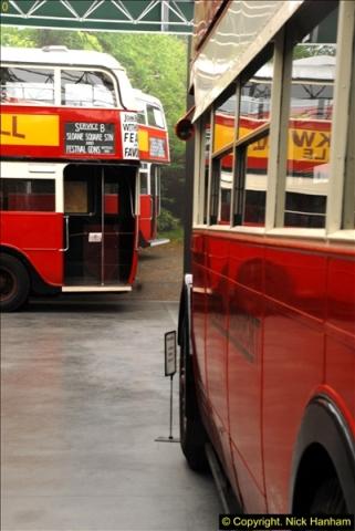 2014-08-01 Mercedes Benz World & Brooklands Museum Revisited.  (348)348