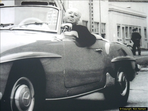 2014-08-01 Mercedes Benz World & Brooklands Museum Revisited.  (35)035