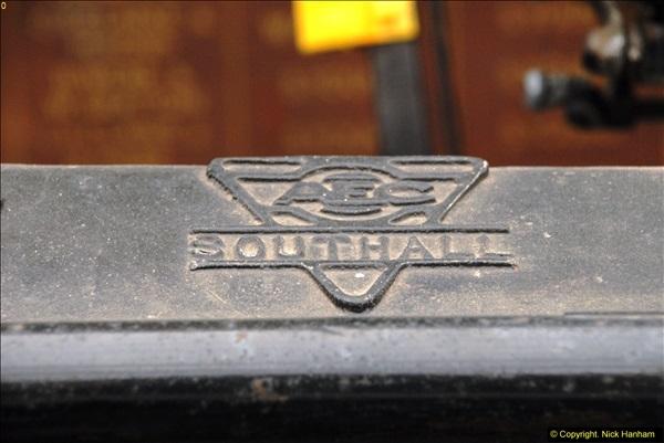 2014-08-01 Mercedes Benz World & Brooklands Museum Revisited.  (357)357