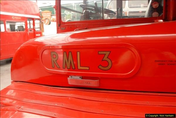 2014-08-01 Mercedes Benz World & Brooklands Museum Revisited.  (359)359