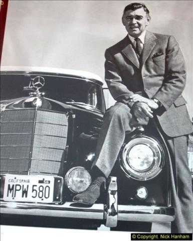 2014-08-01 Mercedes Benz World & Brooklands Museum Revisited.  (36)036
