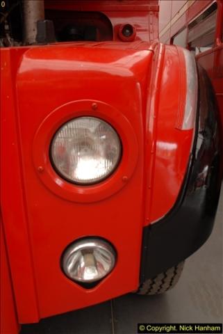 2014-08-01 Mercedes Benz World & Brooklands Museum Revisited.  (361)361