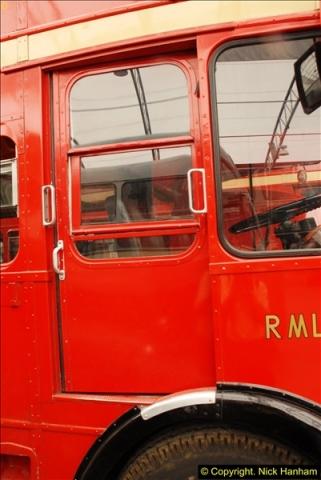 2014-08-01 Mercedes Benz World & Brooklands Museum Revisited.  (379)379