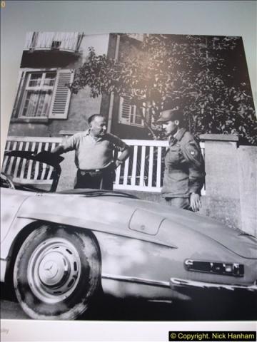 2014-08-01 Mercedes Benz World & Brooklands Museum Revisited.  (38)038