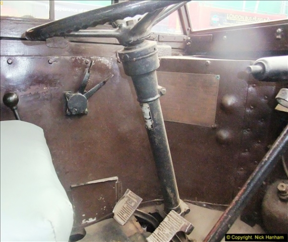 2014-08-01 Mercedes Benz World & Brooklands Museum Revisited.  (381)381