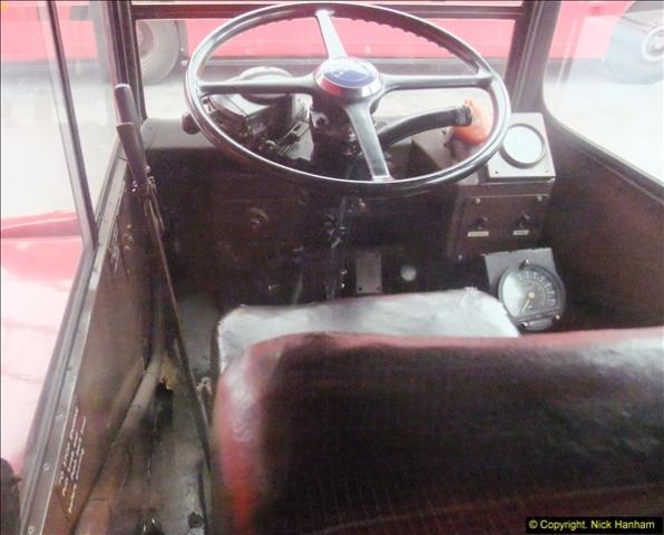 2014-08-01 Mercedes Benz World & Brooklands Museum Revisited.  (382)382
