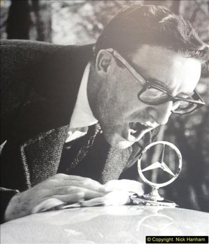 2014-08-01 Mercedes Benz World & Brooklands Museum Revisited.  (40)040