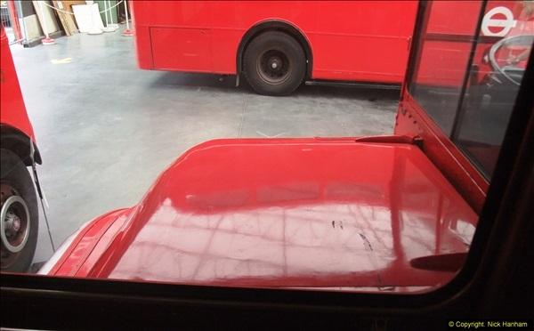 2014-08-01 Mercedes Benz World & Brooklands Museum Revisited.  (401)401